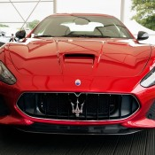 2018 granturismo 2 175x175 at Official: 2018 Maserati GranTurismo and GranCabrio