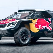 3008dkr maxi 0 175x175 at Official: Peugeot 3008DKR Maxi