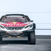 3008dkr maxi 1 175x175 at Official: Peugeot 3008DKR Maxi