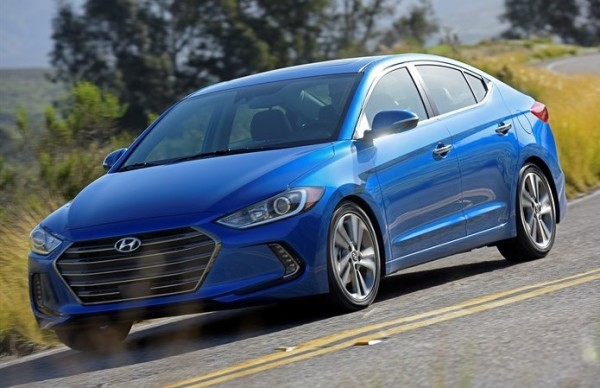 Elantra 2018 600x388 at 2018 Hyundai Elantra Specs and Details
