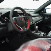 First Honda Civic Type R-3