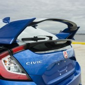 First Honda Civic Type R-4