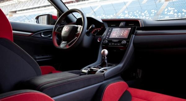 Honda Civic Type R-2