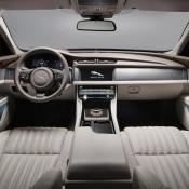 Jaguar XF Sportbrake Studio Interior 140617 09 175x175 at Official: 2018 Jaguar XF Sportbrake