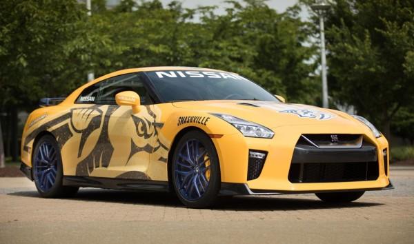 Nissan GT-R Predzilla-0