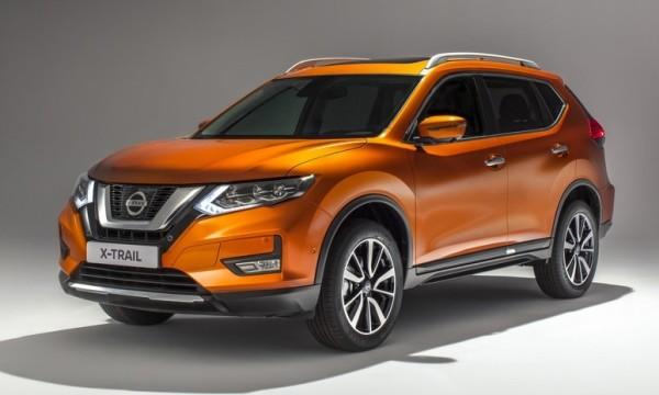 Nissan X-Trail-2018-0