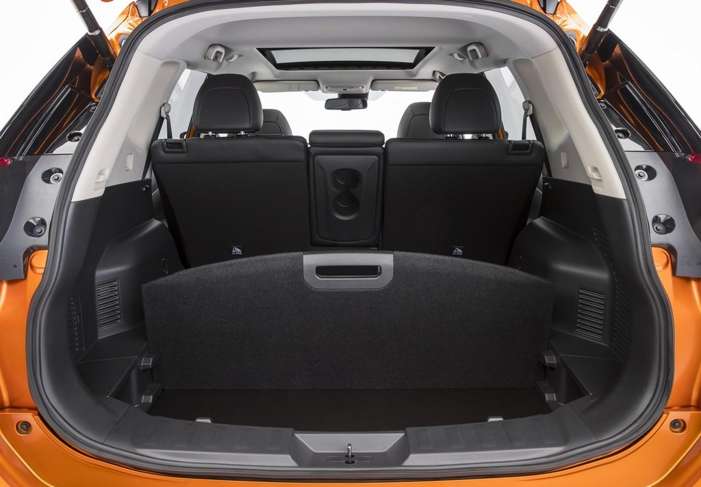 2018 nissan x trail specs details. Black Bedroom Furniture Sets. Home Design Ideas