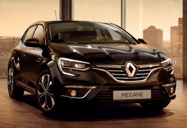 Renault Megane AKAJU-0