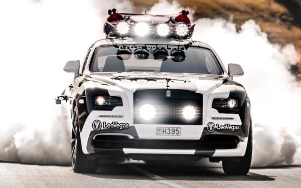 Rolls Royce Wraith Jon Olsson 600x375 at 810 hp Rolls Royce Wraith Built for Jon Olsson