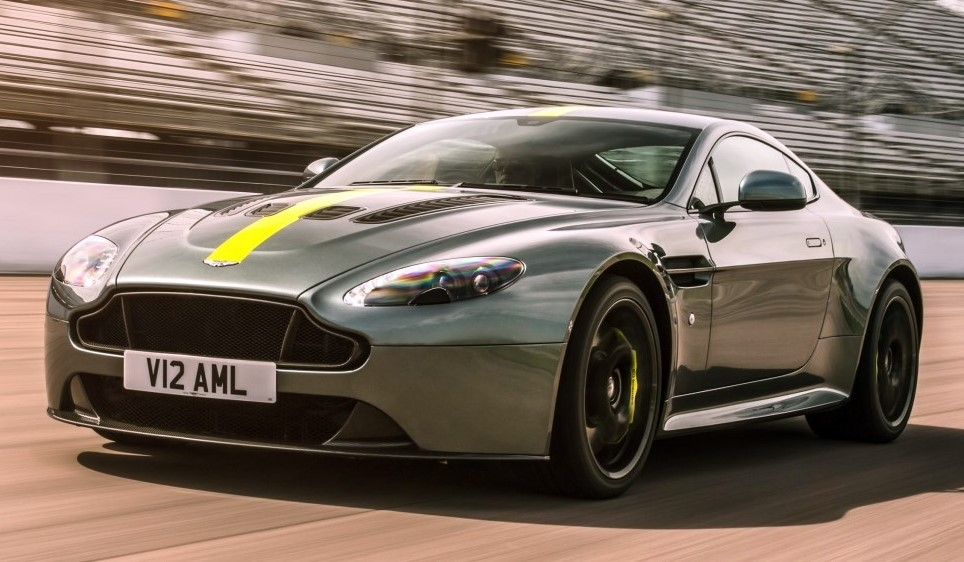 Vantage AMR at Aston Martin Vantage AMR Details, Pricing, Specs