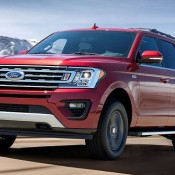 at 2018 Ford Expedition Gets FX4 Off Road Package