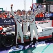 porsche le mans 2017 win 175x175 at Porsche Victorious at 2017 Le Mans 24h