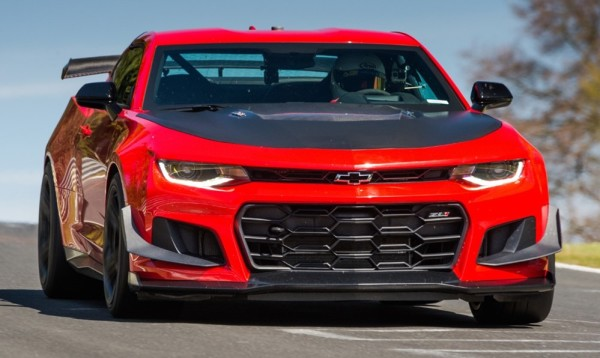zl1 1le ring lap