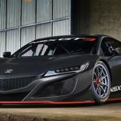 at Honda/Acura NSX GT3 Race Car Now on Sale