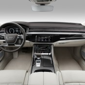 2018 Audi A8 11 175x175 at Official: 2018 Audi A8
