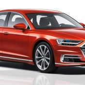 2018 Audi A8 2 175x175 at Official: 2018 Audi A8