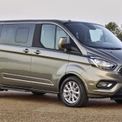 2018 Ford Tourneo 1 175x175 at Official: 2018 Ford Tourneo People Carrier