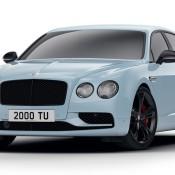 Bentley Flying Spur V8 S Black Edition-1