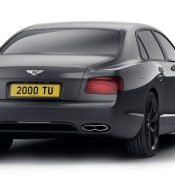 Bentley Flying Spur V8 S Black Edition-2