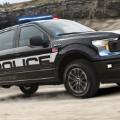 F150 Police Responder 01 175x175 at Official: 2018 Ford F 150 Police Responder