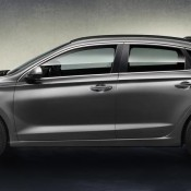 Hyundai i30 Fastback-2