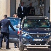macron 5008 7 175x175 at President Macron Gets a Peugeot 5008