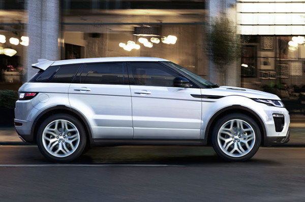 range rover evoque 600x397 at 3 Reasons NOT to buy an Evoque (but to lease one instead)
