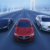 2018 Acura RLX 1 175x175 at Official: 2018 Acura RLX