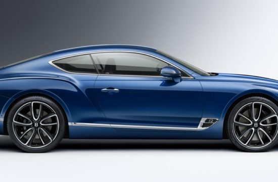 2018 Bentley Continental GT 3 550x360 at Car trends on the internet at the moment