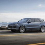 2018 Porsche Cayenne official 1 175x175 at 2018 Porsche Cayenne   Details, Specs, Pricing