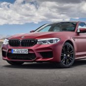 2018 bmw m5 1 175x175 at Official: 2018 BMW M5 xDrive   Specs, Price, Details