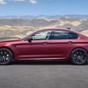 2018 bmw m5 2 175x175 at Official: 2018 BMW M5 xDrive   Specs, Price, Details