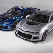 Camaro ZL1 NASCAR Cup 3 175x175 at Official: 2018 Camaro ZL1 NASCAR Cup Race Car