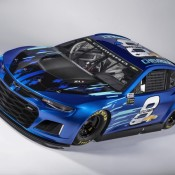 Camaro ZL1 NASCAR Cup 4 175x175 at Official: 2018 Camaro ZL1 NASCAR Cup Race Car