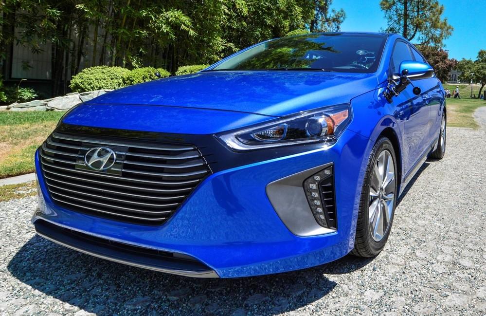 Hyundai Ioniq Roadable Synapse at Hyundai Ioniq Roadable Synapse