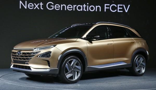 Hyundai Next Gen Fuel Cell SUV 0 600x348 at Hyundai Next Gen Fuel Cell SUV Preview