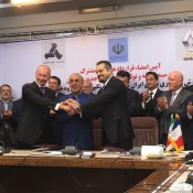 Joint venture Iran 175x175 at Irans Emerging Car Market and the French Domination