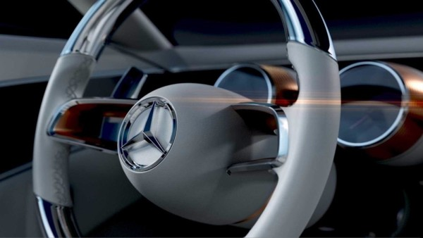 Mercedes-Maybach 6 Convertible-teaser-2