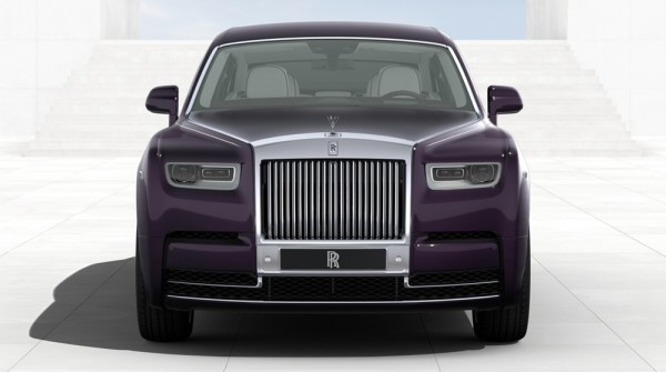 RR Phantom Extended Wheelbase exterior 0 600x335 at 2018 Rolls Royce Phantom Gets an Online Configurator
