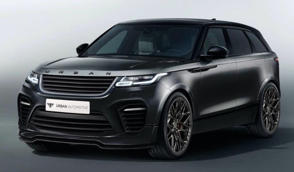 Urban Automotive Range Rover Velar 600x351 at Urban Automotive Range Rover Velar