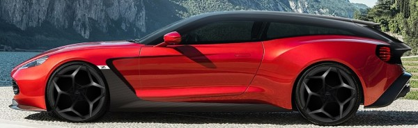 Vanquish Zagato Family_Shooting Brake_01
