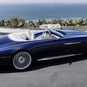 Vision Mercedes Maybach 6 Cabriolet 2 175x175 at Official: Vision Mercedes Maybach 6 Cabriolet