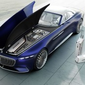 Vision Mercedes Maybach 6 Cabriolet 6 175x175 at Official: Vision Mercedes Maybach 6 Cabriolet