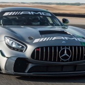 mercedes amg gt4 1 175x175 at Official: Mercedes AMG GT4 Customer Racing Car