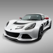2012 Lotus Exige S Front 2 175x175 at Lotus History and Photo Gallery