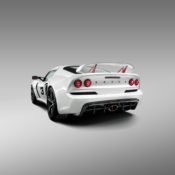 2012 Lotus Exige S Rear 175x175 at Lotus History and Photo Gallery