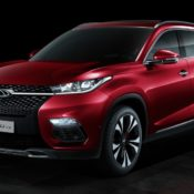2018 Chery Exeed TX 1 175x175 at 2018 Chery Exeed TX Crossover Officially Introduced
