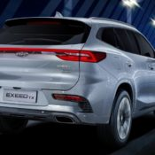 2018 Chery Exeed TX 4 175x175 at 2018 Chery Exeed TX Crossover Officially Introduced