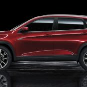 2018 Chery Exeed TX 5 175x175 at 2018 Chery Exeed TX Crossover Officially Introduced