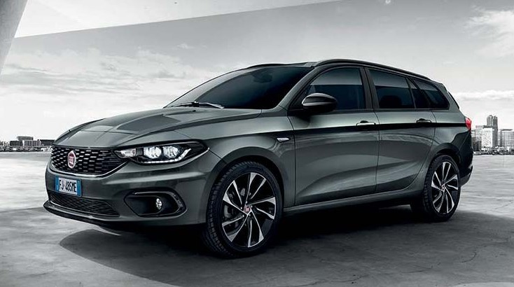 2018 fiat tipo s design comes with exclusive features. Black Bedroom Furniture Sets. Home Design Ideas
